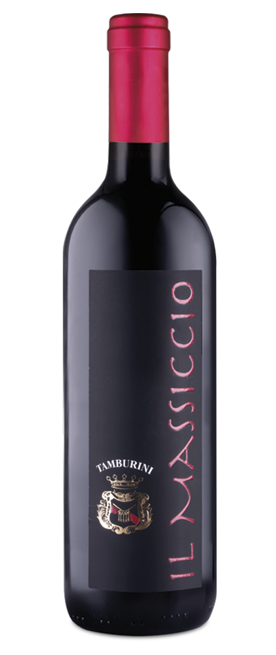 Il Massiccio red wine