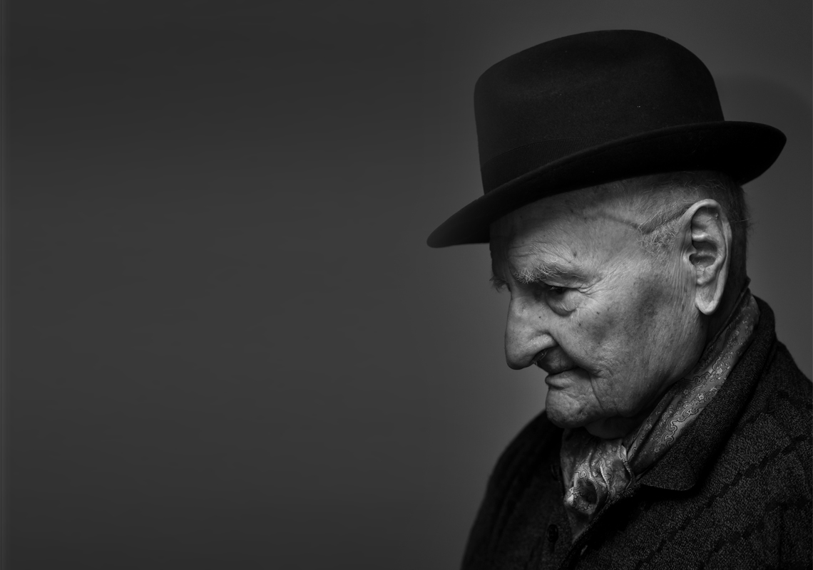 Italo Tamburini portrait