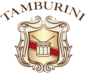 Tamburini Winery - logo