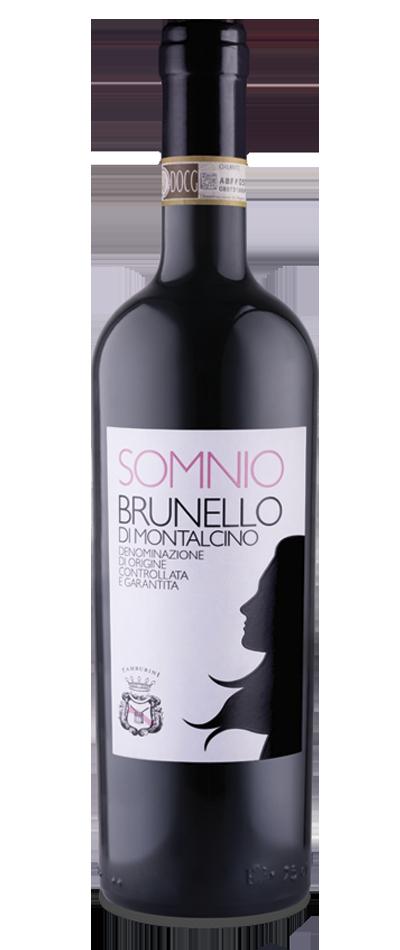 Somnio - Brunello di Montalcino wine
