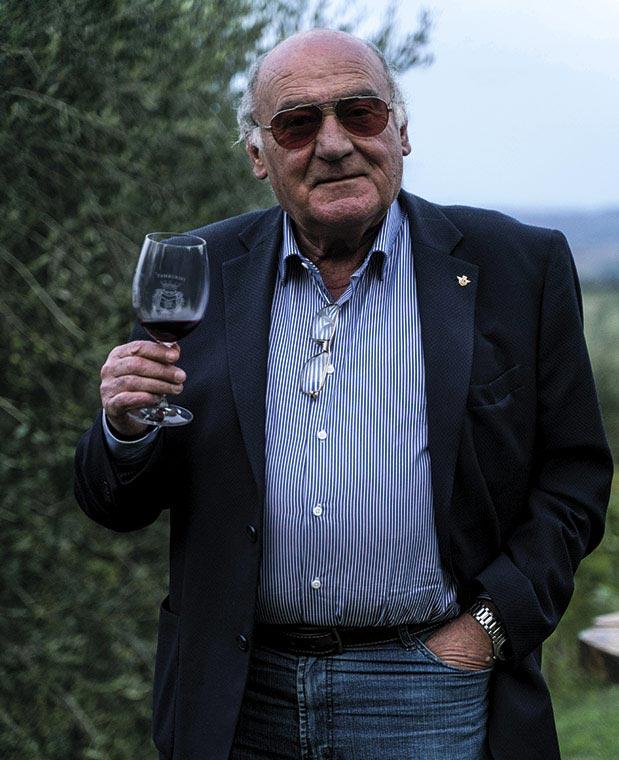 Mauro Tamburini